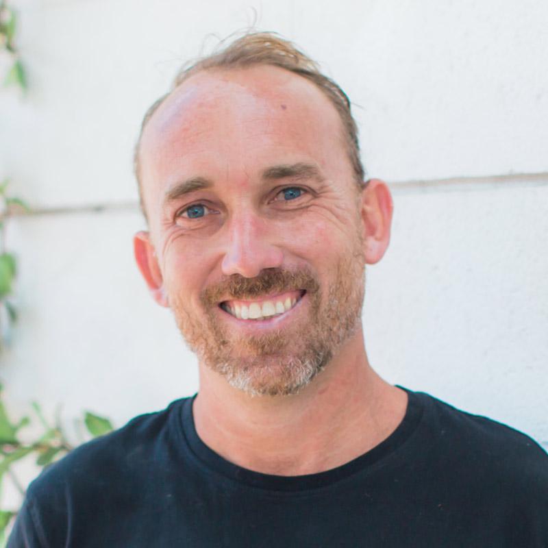Trevor Zellet, Owner