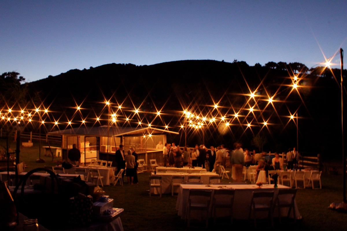 Jalama Beach String Lights - Bella Vista Designs