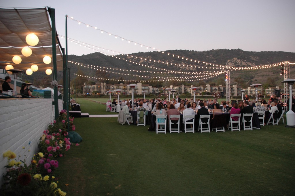 Santa Barbara Polo Club String Lights Bella Vista Designs